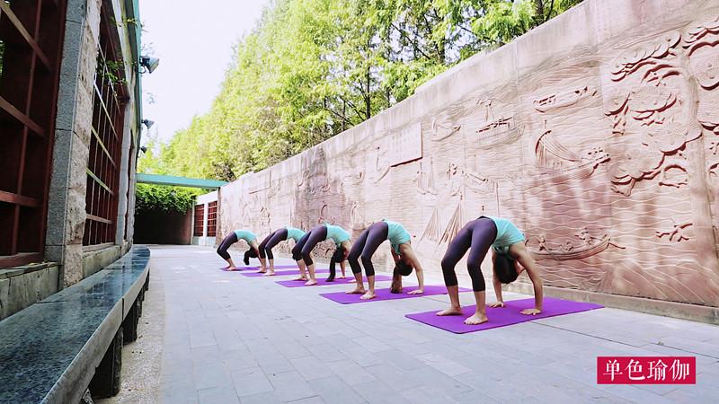 郑州瑜伽培训