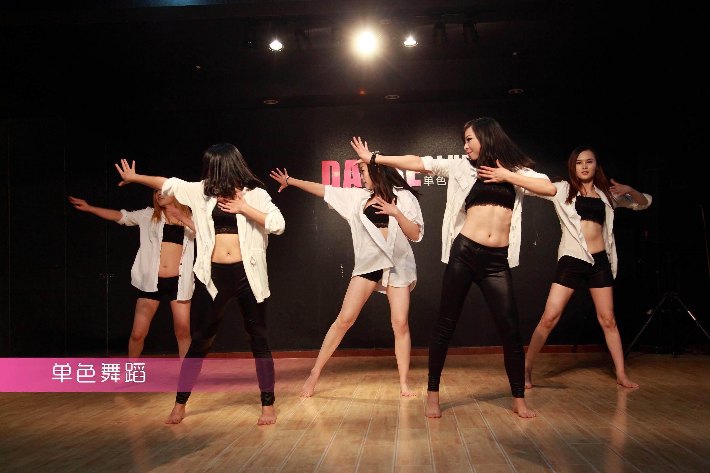 爵士舞基础入门教学方法有哪些?长沙舞蹈培训